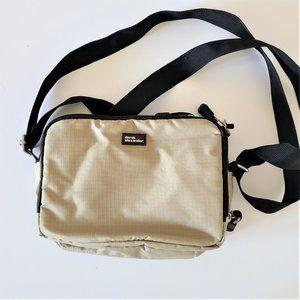 Derek Alexander canvas bag.